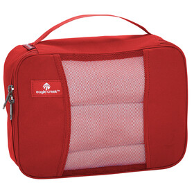 Eagle Creek Pack-It Original Cube S red fire